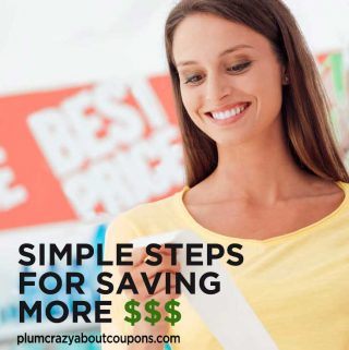 How you can be frugal and be happy!