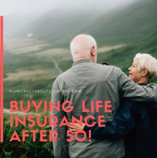 Buying Insurance After 50