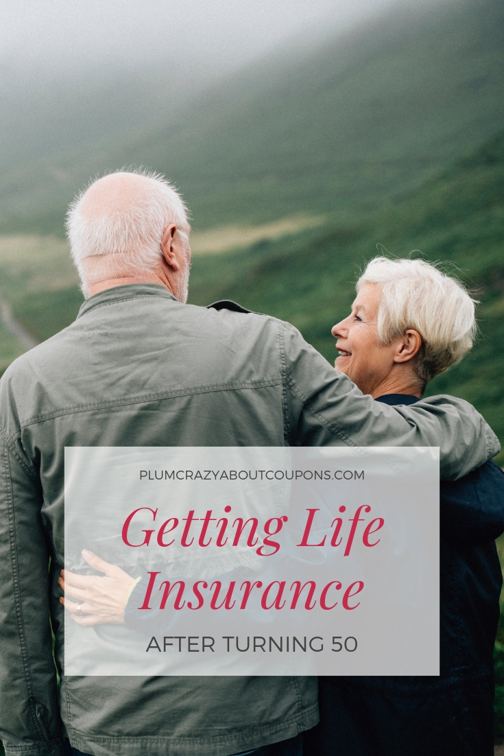 Getting Life Insurance After 50