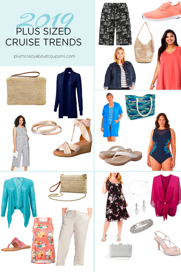 606ad5c7b5a Plus Size Cruise Wear Ideas To Make You Look Fabulous!