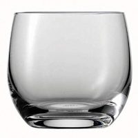 Schott Zwiesel Tritan Crystal Glass Banquet Barware Collection Cocktail Goblet/Rocks Cocktail Glass, 8.8-Ounce, Set of 6