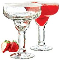 Libbey Yucatan Margarita Glass Set Of 2