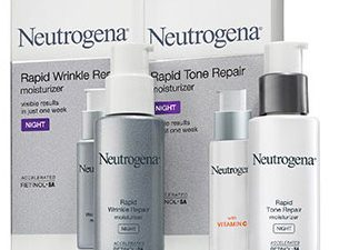 Coupons for Neutrogena