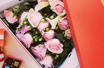 Bouquet Bar Gifts