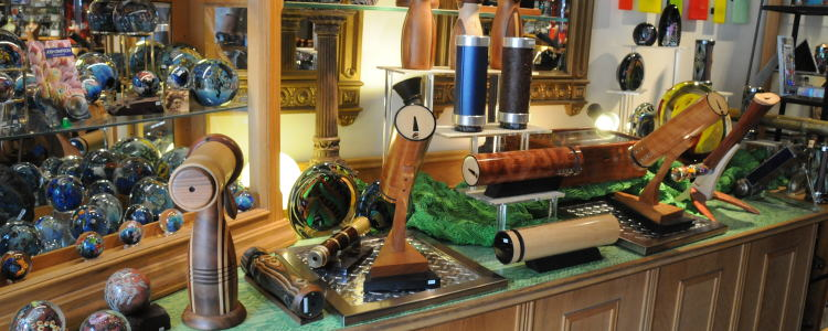 Things to do in Jerome AZ - Visit Kaleidoscope Store