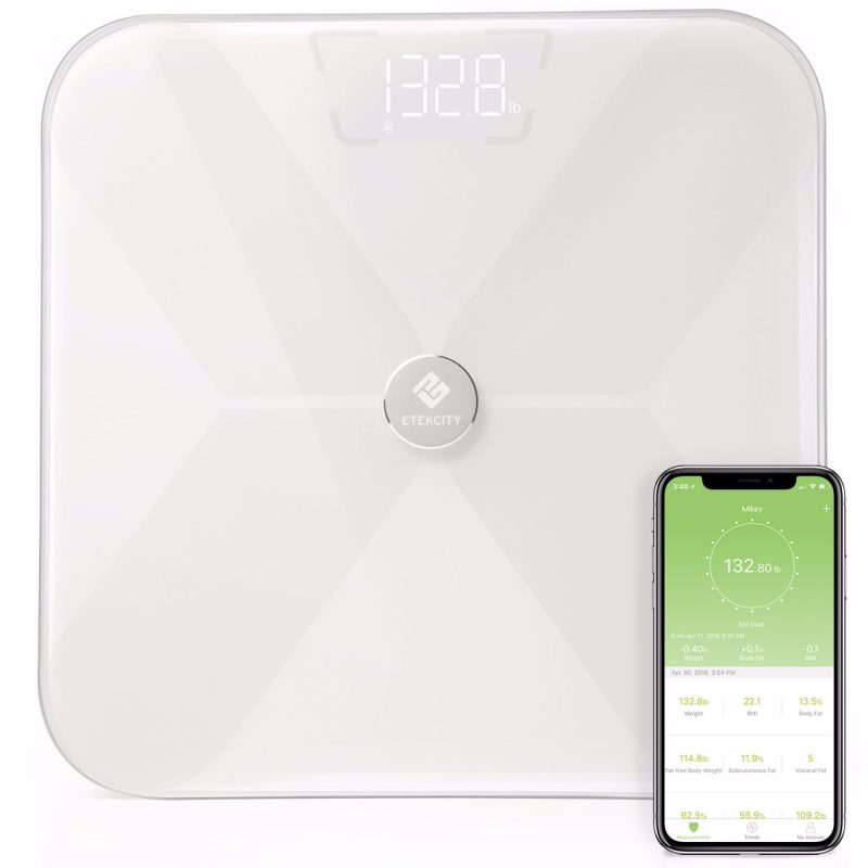 Etekcity Bluetooth Smart Scale